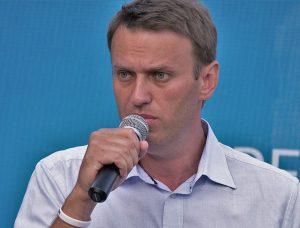 Aleksejus Navalnas | vikipedija.org nuotr.