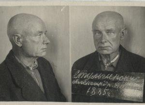 Aleksandras Stulginskis kalinys | LYA ir LGGRTC archyvų nuotr.