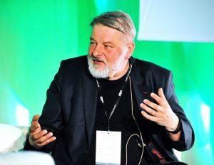 Aurelijus Katkevičius (1962-2020) | VGTU nuotr.