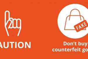Vietoje originalios prekės įsigijote klastotę? Štai kas jūsų laukia | Valstybinės vartotojų teisių apsaugos tarnybos nuotr.