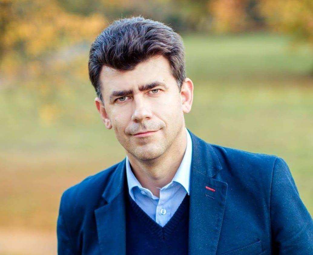 Pavel Usov | asmeninė nuotr.