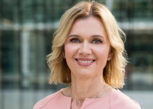 Autogamintojų ir importuotojų asociacijos (AGIA) direktorė Rita Zdanevičienė | Asmeninė nuotr.