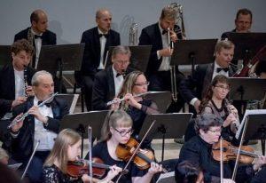 KVMT orkestras | O.Kasabovos nuotr.