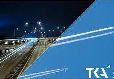 Transporto kompetencijų agentūra l TKA logo