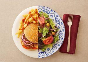 Maisto kalorijų ribojimas | Shutterstock nuotr.
