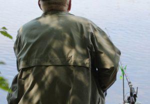Gerokai sugriežtinta atsakomybė už neteisėtą žvejybą   lrv.lt nuotr.