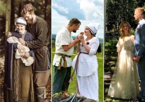 Kokios jos – tos baltiškos šemos šventės, ir kodėl jas vis noriau renkasi lietuviai? | Asmeninio archyvo nuotr.