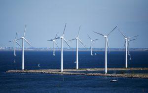 Vėjo jėgainės | lrv.lt nuotr.