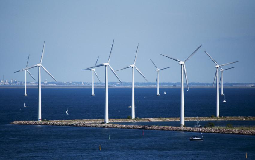 Vėjo jėgainės   lrv.lt nuotr.