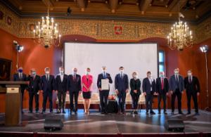 Regionų forumas | prezidentas.lt nuotr.