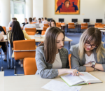 Abiturientams norintiems pasigerinti valstybinių egzaminų pasiekimus – antra galimybė | MRU nuotr.