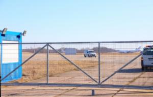 Šiaulių oro uostas | šiauliai.lt nuotr