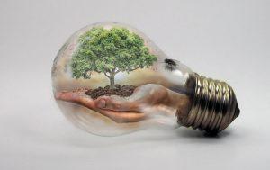 Draugiška aplinkai energetika | enmin.lt nuotr.