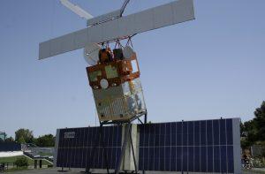 Pratęsiamas Europos bendradarbiaujančios valstybės susitarimas tarp Lietuvos ir Europos kosmoso agentūros | lrv.lt nuotr.