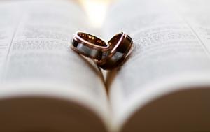 Santuoka, žiedai   tm.lt nuotr.