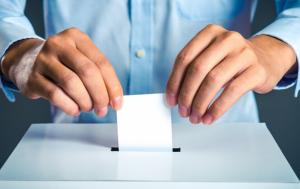 Balsadėžė | tm.lt nuotr.