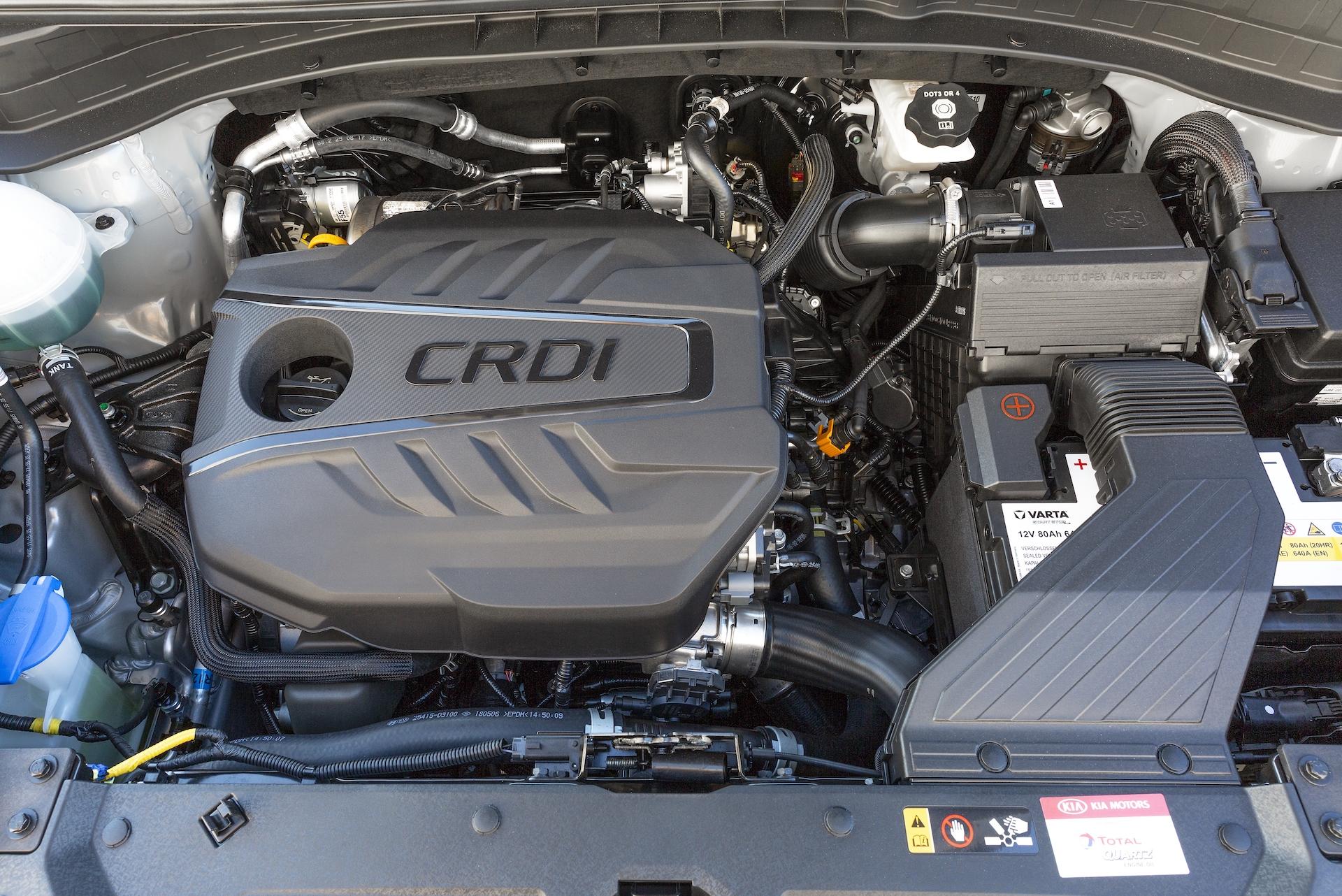 Automobilio variklis | consumerreports.org nuotr.
