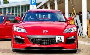 Mazda | Alkas.lt, A. Sartanavičiaus nuotr.