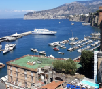 Pietų Italija | R. Jasukaitienės nuotr.