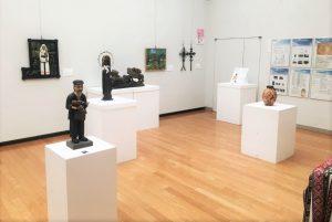 Parodoje Japonijoje eksponuojami Lietuvos tautodailininkų darbai | Rengėjų nuotr