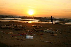 Plastiko atliekos | GIA nuotr.