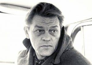 Paulius Širvys 1968 m. | lzdraugija.lt, R. Rakausko nuotr.