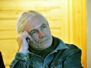 Dainius Razauskas | Alkas.lt, J. Vaiškūno nuotr.