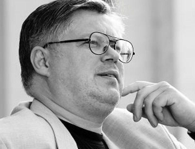 Gediminas Merkys | Asmeninė nuotr.