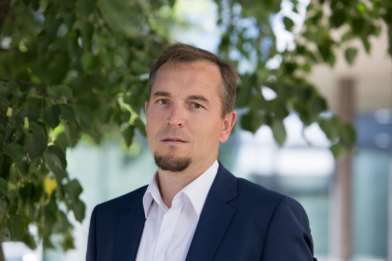 """Gamtos darželio """"Po smilgom"""" Vilniuje bendrakūrėjas Juozas Dapšauskas   Asmeninė nuotr."""