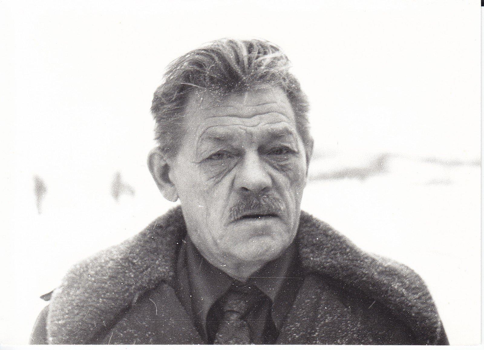 Paulius Širvys apie 1978 m. | Maironio lietuvių literatūros muziejaus fondų nuotr.
