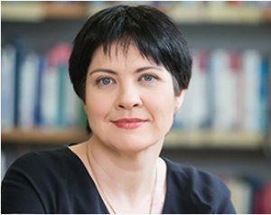 Edita Žiobienė | vtaki.lt nuotr.