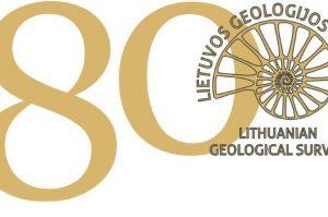 Lietuvos geologijos tarnybai – 80 metų | lrv.lt nuotr.