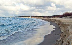 Baltijos jūra | am.lt nuotr.