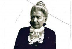 Eliza Ožeškienė   archyvai.lt nuotr.