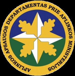 Aplinkos apsaugos departamentas | Aplinkos ministerijos nuotr.
