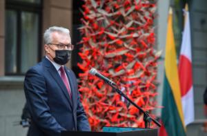 Gitanas Nausėda   prezidentas.lt nuotr.