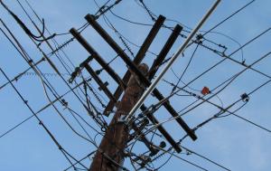 Elektros tinklai | enmin.lt nuotr.