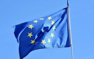 Europos sąjungos vėliava | enmin.lt nuotr.