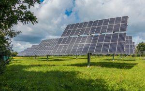 Saulės jėgainės | enmin.lt nuotr.
