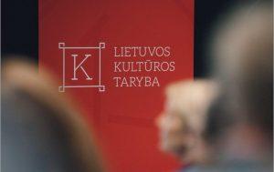 Lietuvos kultūros taryba | km.lt nuotr.