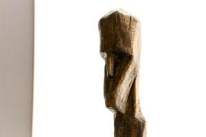 7 unikalūs akmens amžiaus radiniai ir jų šiuolaikinės jų kopijos atskleidžia akmens amžiaus žmogaus pasaulėžiūrą (L. Penek nuotr., LNM)-2400