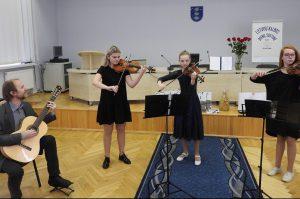 Ignalina – baigti Lietuvių kalbos dienų sostinės renginiai | Ignalinos rajono savivaldybės nuotr.