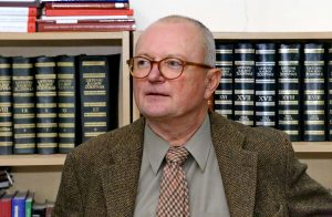 VLKK pirmininkas Audrys Antanaitis | VLKK nuotr.