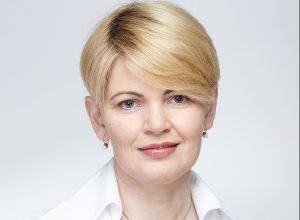 Lietuvos kardiologų draugijos prezidentė profesorė Jelena Čelutkienė | Asmeninė nuotr.