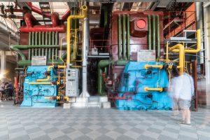 Energetikos ekspozicija | etm.lt nuotr.