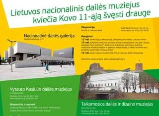 Muziejininkai rengia konferenciją apie Kovo 11-osios Lietuvą muziejuose-museums.lt