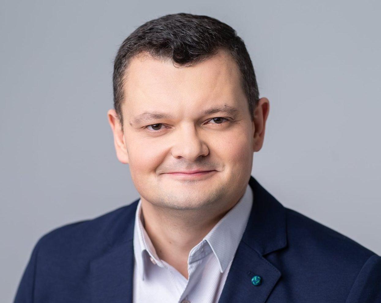 Stasys Buškevičius | asmeninė nuotr.