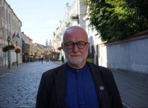 Audrys Karalius | K. Rimavičiaus nuotr.