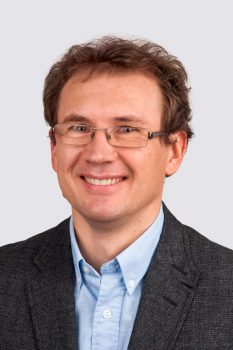 dr. Andrius Utka | VLKK nuotr.