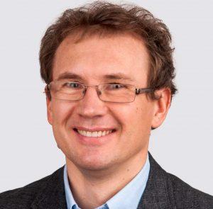 doc. dr. Andrius Utka | rengėjų nuotr.